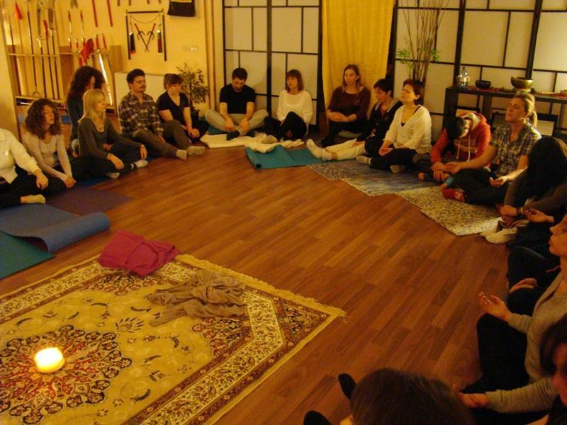 meditazione cristiano roganti marche mindfulness