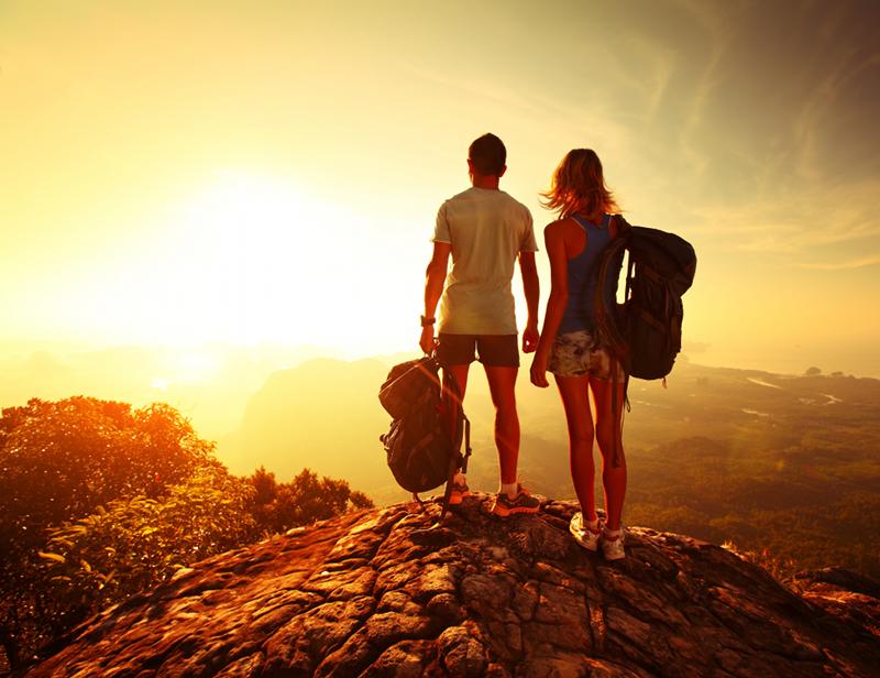 il viaggio dell'Eroe e dell'Eroina dentro di noi Roganti Cristiano